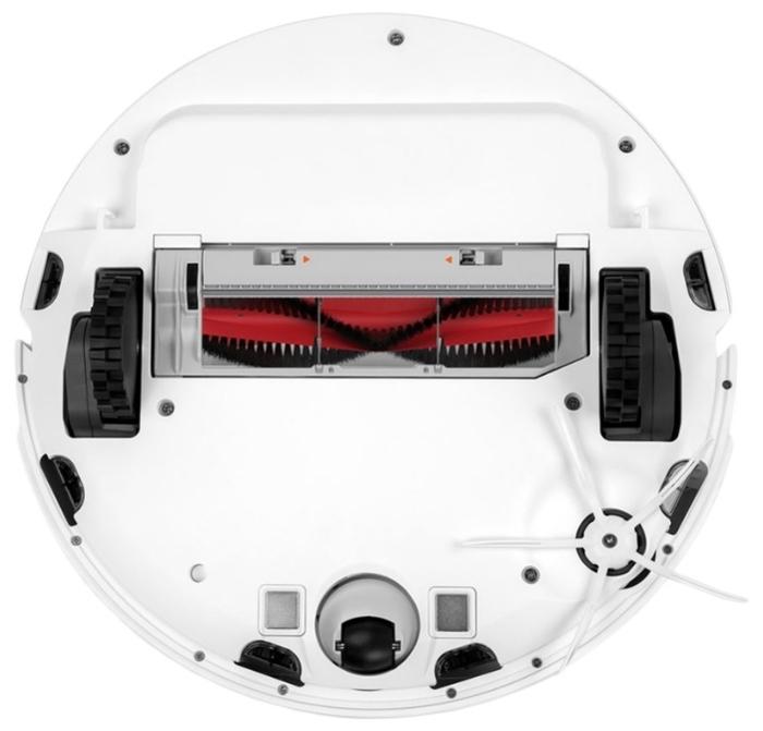 Roborock S6 Pure - управление со смартфона