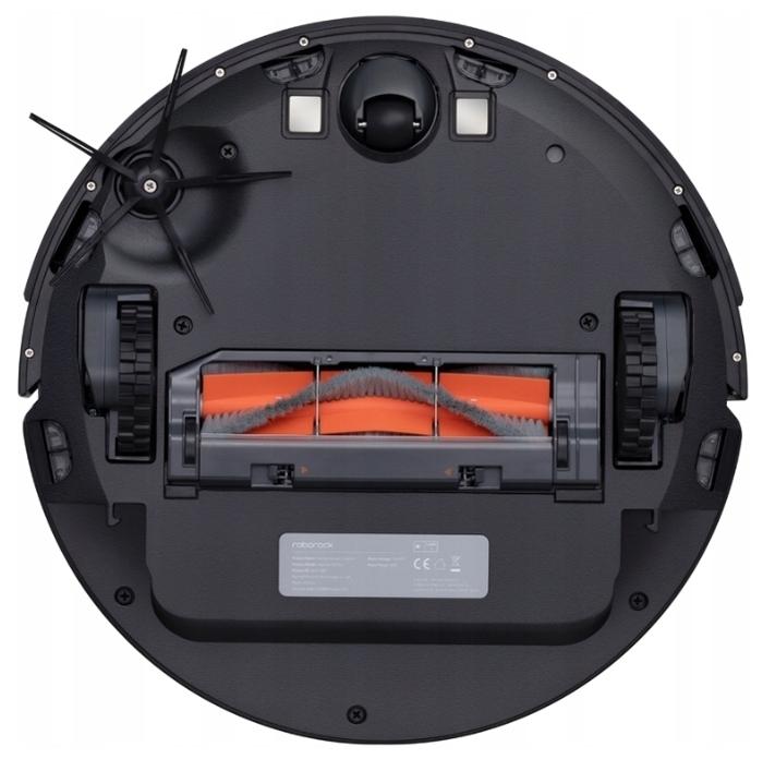Roborock S6 Pure - оптические датчики