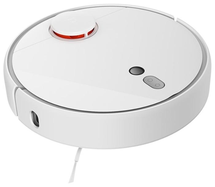 Xiaomi Mi Robot Vacuum Cleaner 1S - электрощетка, боковая щетка, фильтр тонкой очистки в комплекте