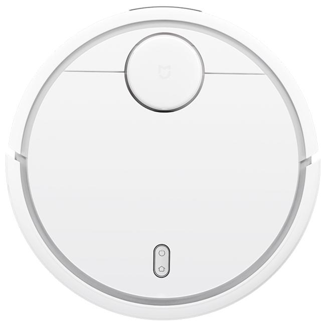 Xiaomi Mi Robot Vacuum Cleaner (Global) - сухая уборка