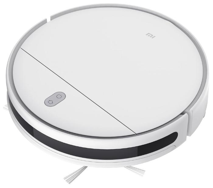 Xiaomi Mi Robot Vacuum-Mop Essential - сухая и влажная уборка