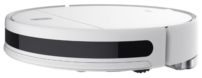 Xiaomi Mi Robot Vacuum-Mop Essential - контейнер для пыли 0.60л и для воды