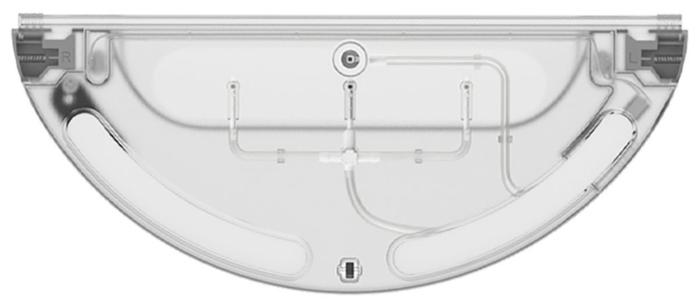 Xiaomi Mi Robot Vacuum-Mop Essential - ШхГхВ: 35x35x8.20см