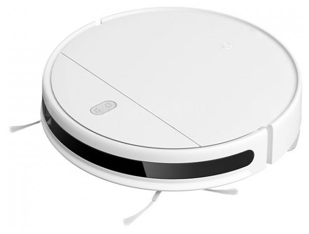 Xiaomi MiJia Sweeping Robot G1 - сухая и влажная уборка
