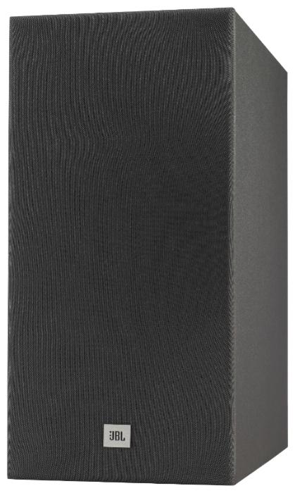 JBL Cinema SB160 - вид АС: звуковая панель