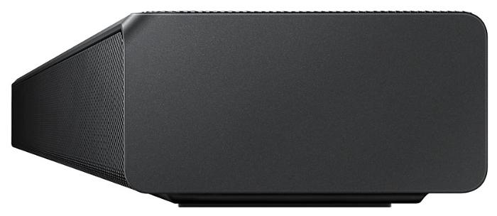 Samsung HW-Q60T - пульт ДУ в комплекте: да