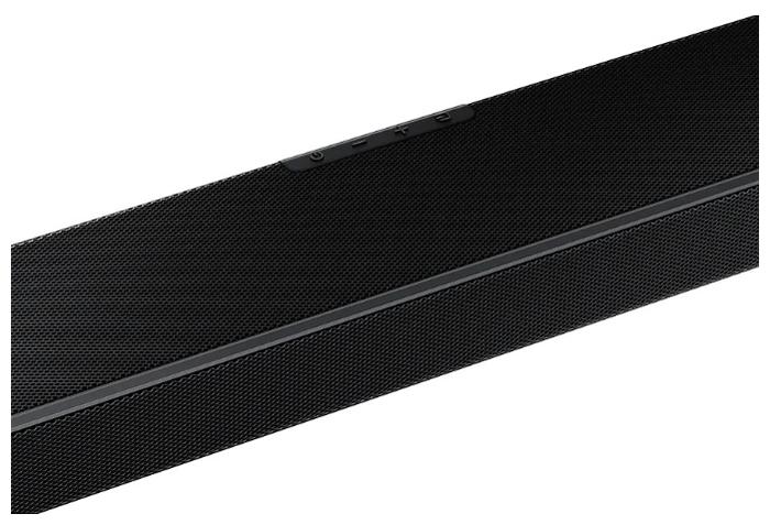 Samsung HW-Q60T - размеры: 980x58x105мм