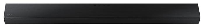 Samsung HW-T550 - центральный канал: нет