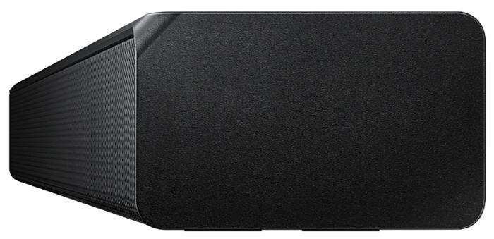 Samsung HW-T550 - пульт ДУ в комплекте: да
