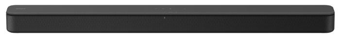 Sony HT-SF150 - вид АС: звуковая панель