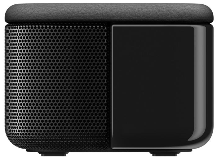 Sony HT-SF150 - суммарная мощность: 120Вт