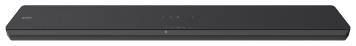 Sony HT-XF9000 - тип АС: активная