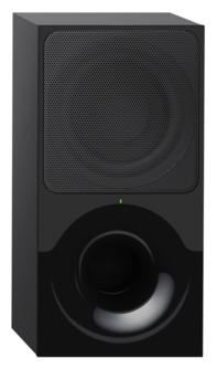 Sony HT-XF9000 - суммарная мощность: 300Вт