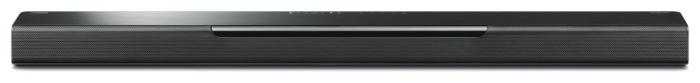 YAMAHA MusicCast BAR 400 - вид АС: звуковая панель