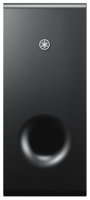 YAMAHA MusicCast BAR 400 - фронтальные колонки: 1