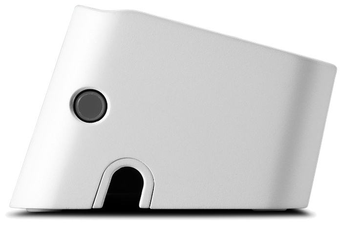 APC by Schneider Electric PM5U-RS, 5 розеток, 1.8 м, с/з 2300 Вт - размеры (ШxВxД) 73x56x370
