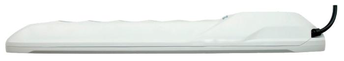 Pilot GL, белый, 6 розеток, 5 м, с/з, 10А / 2200 Вт - световая индикация