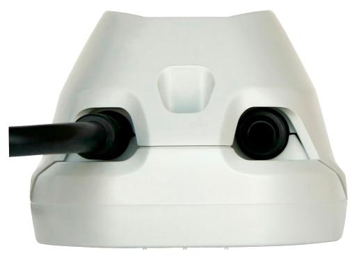 Pilot GL, белый, 6 розеток, 5 м, с/з, 10А / 2200 Вт - размеры (ШxВxД) 72x54x430