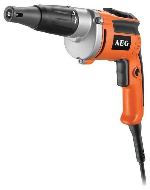AEG S 4000 E, 720 Вт - максимальный крутящий момент: 10Н·м