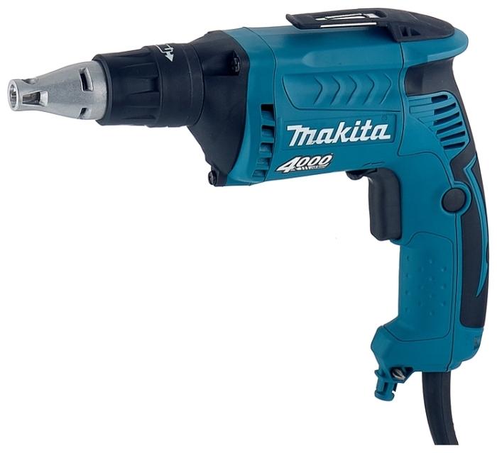 Makita FS4000, 570 Вт - вес: 1.3кг