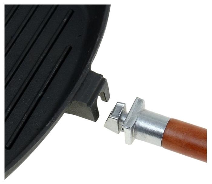 Биол 1026 26 см, съемная ручка - диаметр дна: 20.5см