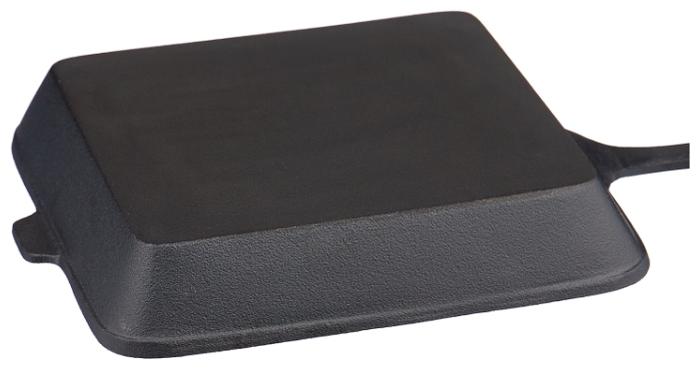 Mallony GPR-26C 26 см - подходит для индукционных плит: да