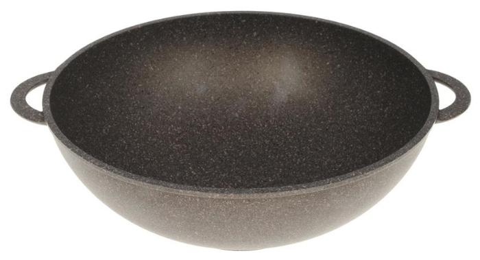 Биол 28033ПС 28 см с крышкой - диаметр дна: 14см