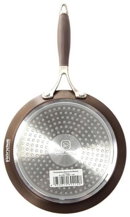 Rondell Mocco RDA-136 22 см - диаметр дна: 16см