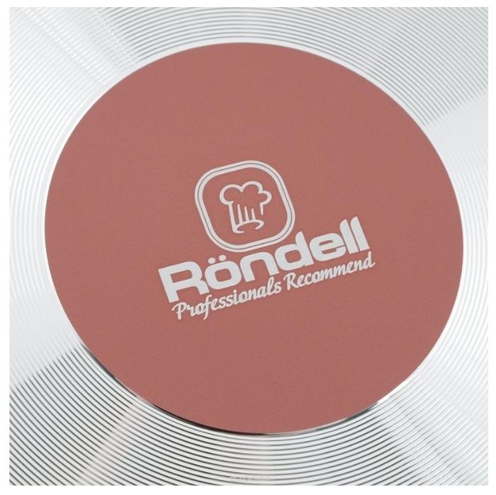 Rondell Koralle RDA-558 28 см - высота стенок: 5.8см