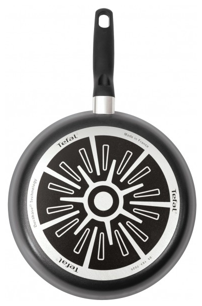 Tefal Extra 04165126 26 см - особенности: мытье в посудомоечной машине, ненагревающаяся ручка