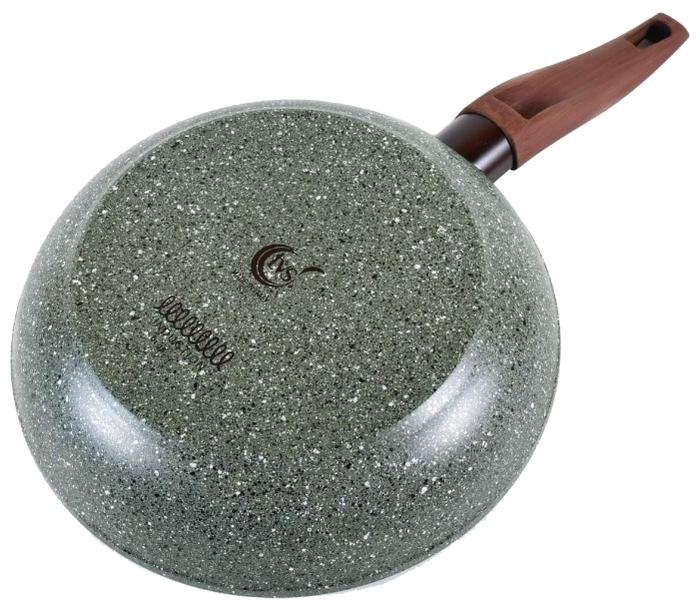 TVS Natura Induction 24 см - диаметр дна: 16см
