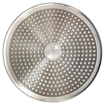 Vitesse Granite VS-4021 28 см - подходит для индукционных плит: да