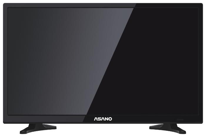 Asano 20LH1010T 20 (2019) - разрешение: 720p HD (1366x768)