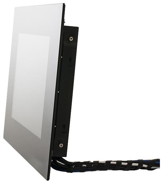 AVEL AVS190FS 19 - частота обновления экрана: 50Гц