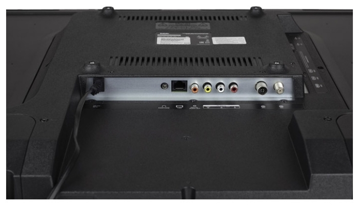 BBK 43LEX-8161/UTS2C 43 (2019) - беспроводные интерфейсы: Wi-Fi 802.11n, Bluetooth