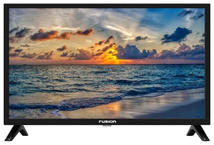 "Fusion FLTV-22A210 22"" (2020) - разрешение: 1080p Full HD (1920x1080)"
