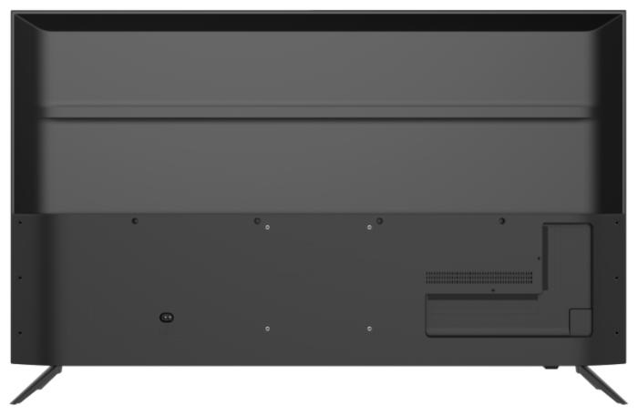 Haier 50 SMART TV BX 50 (2020) - частота обновления экрана: 60Гц