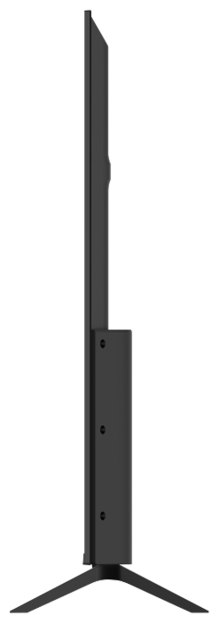 Haier 50 SMART TV BX 50 (2020) - формат HDR: HDR10