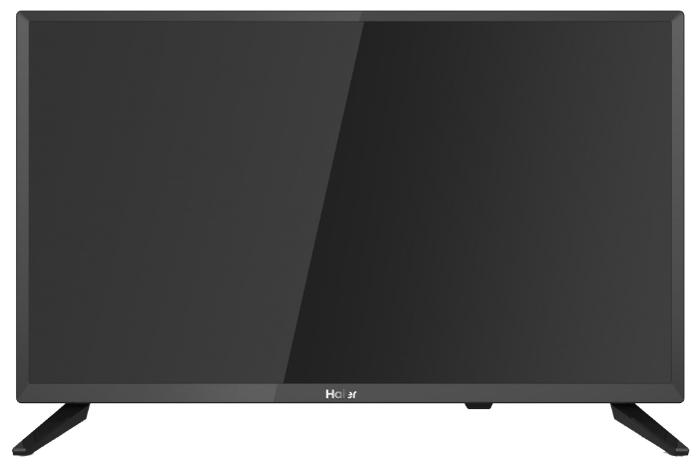 Haier LE24K6000S 23.6 (2018) - разрешение: 720p HD (1366x768)
