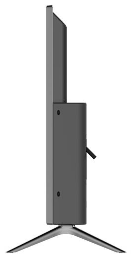 """Haier LE24K6500SA 24"""" (2019) - частота обновления экрана: 60Гц"""