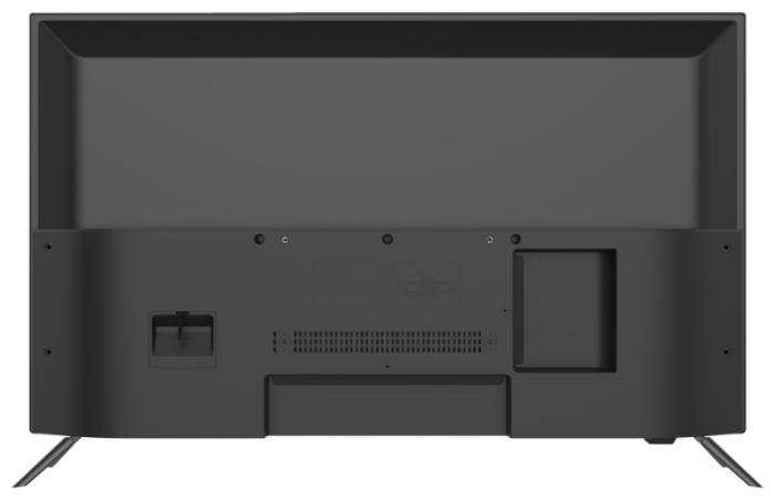 Haier LE32K6600SG 32 (2020) - тип подсветки: Direct LED