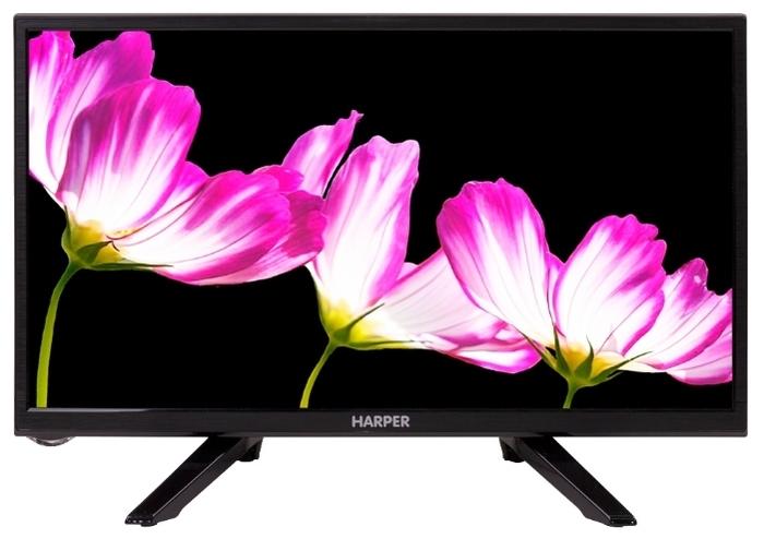 HARPER 20R575T 19.6 (2017) - разрешение: 720p HD (1366x768)