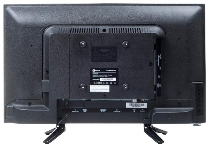 """HARPER 22F470T 22"""" (2016) - частота обновления экрана: 60Гц"""
