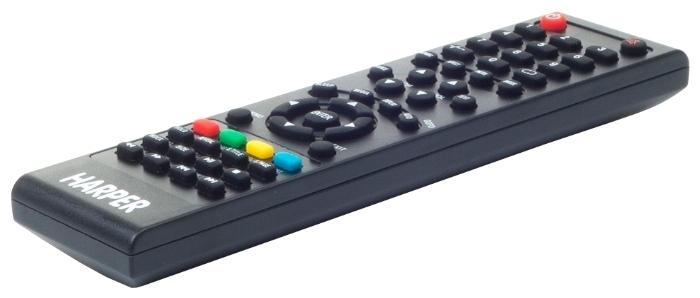 """HARPER 22F470T 22"""" (2016) - проводные интерфейсы: HDMI, USB, выход аудио коаксиальный, выход на наушники"""