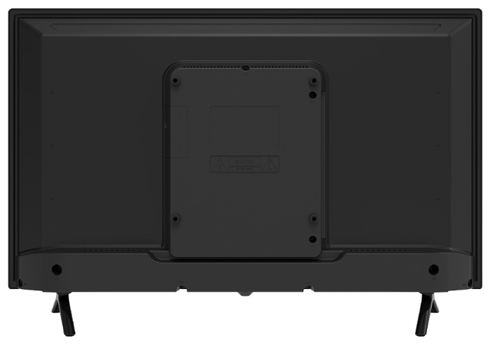 "HARPER 28R6750T 27.5"" (2018) - диагональ экрана: 27.5"", VA"