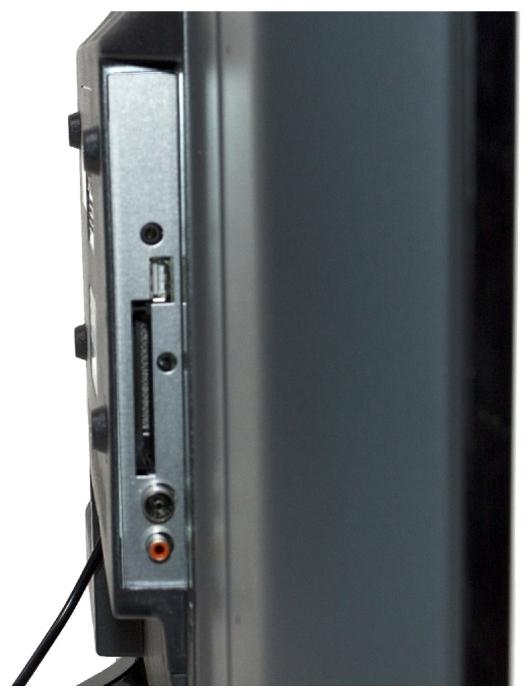 HARPER 32R470T 32 (2019) - мощность звука: 16Вт (2х8Вт)