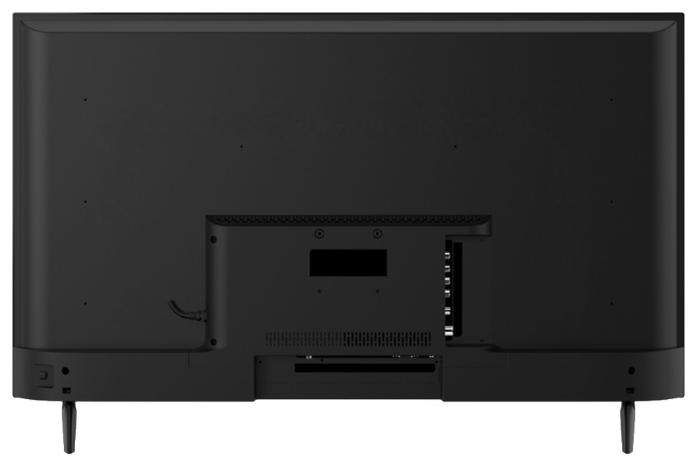 HARPER 40F660TS 40 (2018) - частота обновления экрана: 50Гц