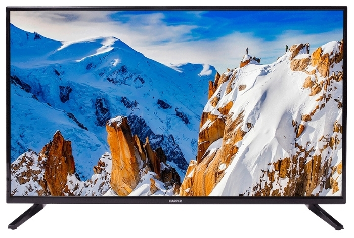 HARPER 43F660T 43 (2017) - разрешение: 1080p Full HD (1920x1080)