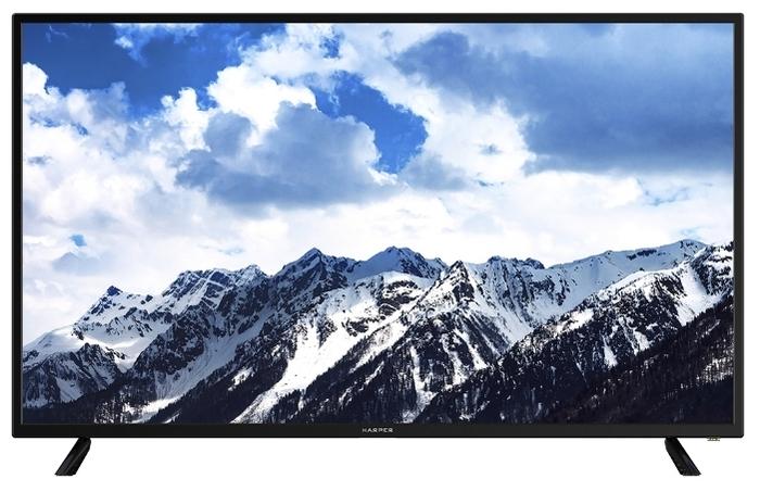 HARPER 43F660TS 43 (2017) - разрешение: 1080p Full HD (1920x1080)