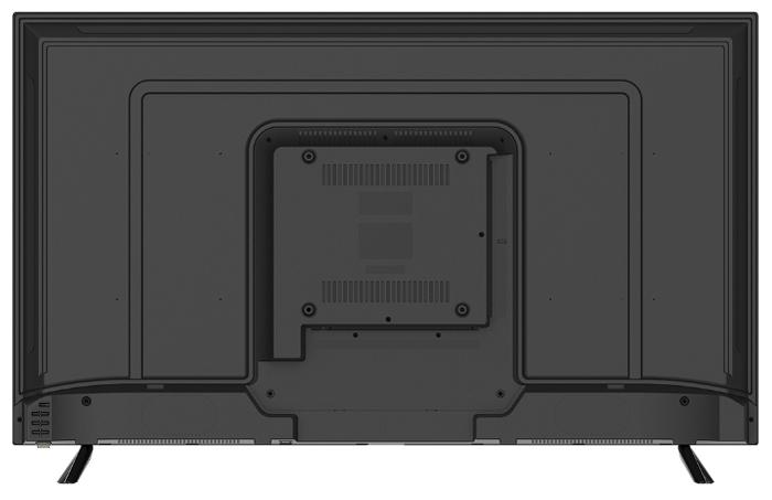HARPER 43F660TS 43 (2017) - тип подсветки: Direct LED